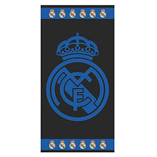 Real Madrid Duschtuch 160x86cm Strandtuch Handtuch Badetuch RM171183