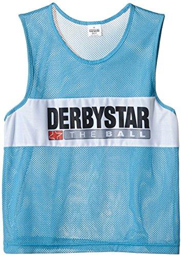 Derbystar Markierungshemdchen Standard, Senior, petrol, 6805050600