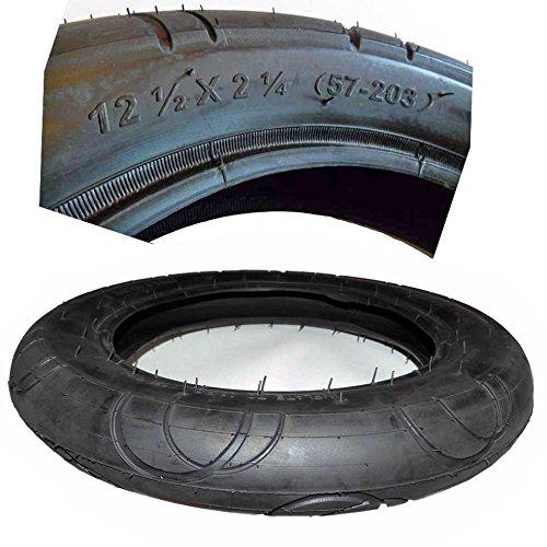 Reifen Mantel 12 1/2 x 2 1/4 Zoll DIN 57- 203