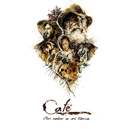 Café De Oro Y Gloria (feat. Jay Sabillón)