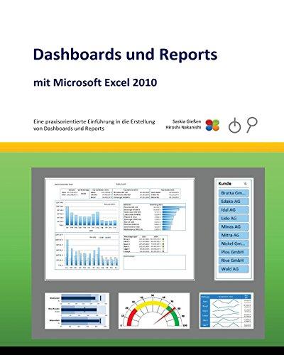 Dashboards und Reports