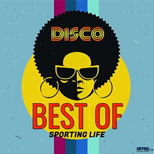 Best of Sporting Life
