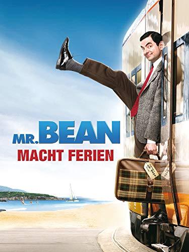 Mr. Bean macht Ferien [dt./OV]