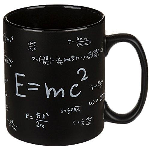 Bada Bing XL Tasse Mathe Formeln Kaffeebecher Mathematik Ca. 850 ml Becher Matheformeln Kaffeetasse Küche Büro Geschenk Abitur Studium 92