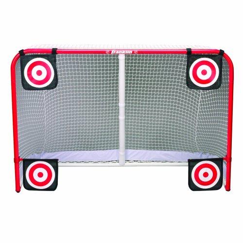 Franklin Sports Hockey-Schieß-Zielscheiben – NHL