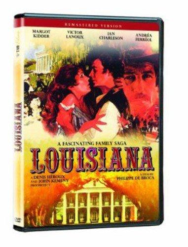 Louisiana (English) / (Ntsc Can) [DVD] [Region 1] [NTSC] [US Import]