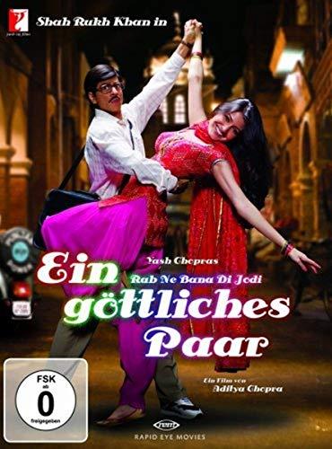 Ein göttliches Paar - Rab Ne Bana Di Jodi (Special Edition) [2 DVDs]