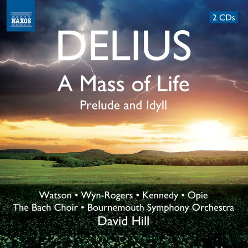 A Mass of Life: Pt. II: Lento - La la la (Chorus) - Lasst vom Tanze nicht ab [Baritone, Chorus]