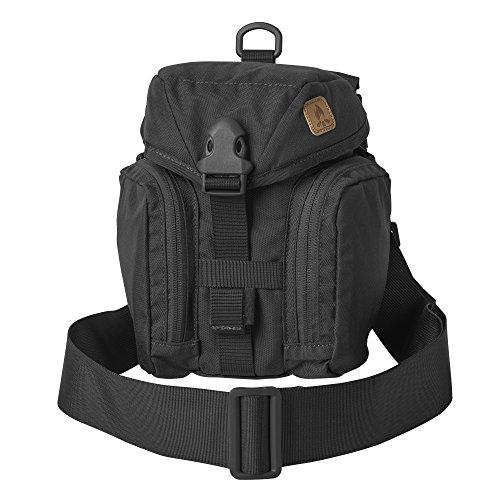 Helikon-Tex Essential Bushcraft Survival Kit Bag Tasche (Schwarz)