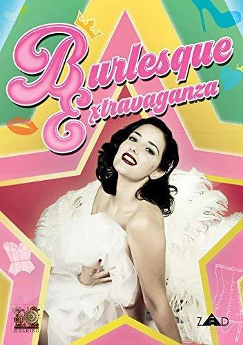 Burlesque Extravaganza ( ) [ Italienische Import ]
