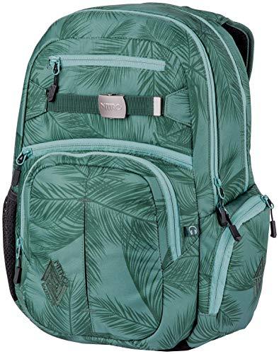 Nitro Hero Pack / großer trendiger Rucksack Tasche Backpack / mit gepolstertem Laptopfach und weiteren tollen Features / Schoolbag / Schulrucksack