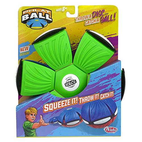 Goliath Toys 3161240 Phlat Ball Classic V3, farblich sortiert