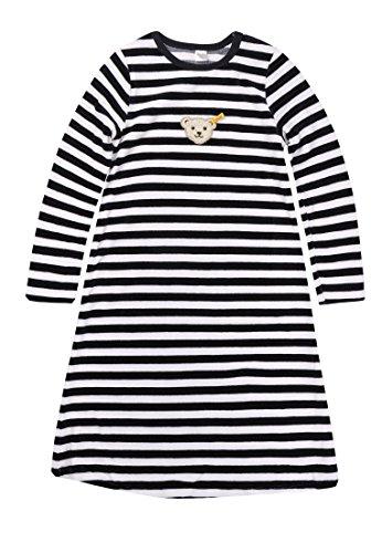Steiff Mädchen Nachthemd 6578 (Marine/92)