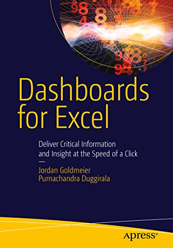 Dashboards for Excel (English Edition)