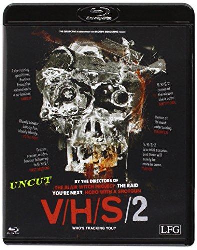 V/H/S 2 - Uncut [Blu-ray]