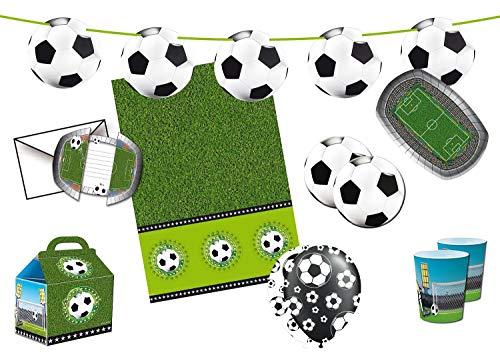 Folat 00223 - Partyset, Fußball