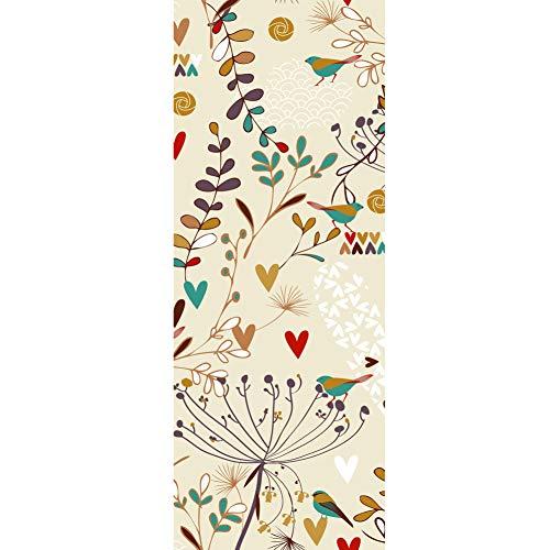 XIAMIMI Yoga-Matte Handtuch - Handtuch - Combo Set - Nicht Beleg Und skidless - schweißabsorbierend - Perfekt für Bikram, Hot Yoga,J