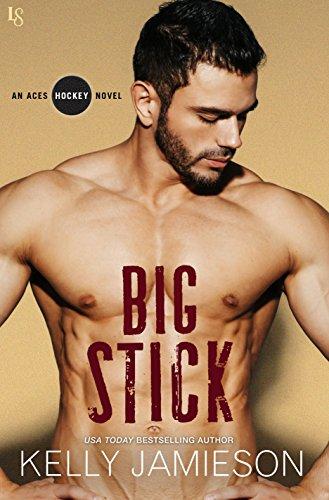 Big Stick: An Aces Hockey Novel (English Edition)