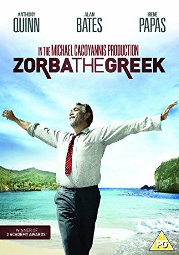 Zorba The Greek - Studio Classic DVD [UK Import]