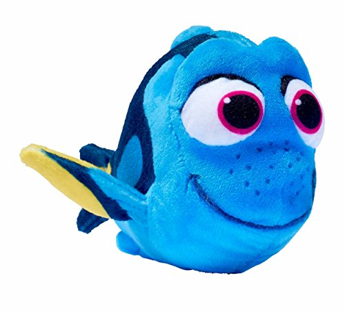 Finding Dory 6 Dory Mini Plush by Finding Dory