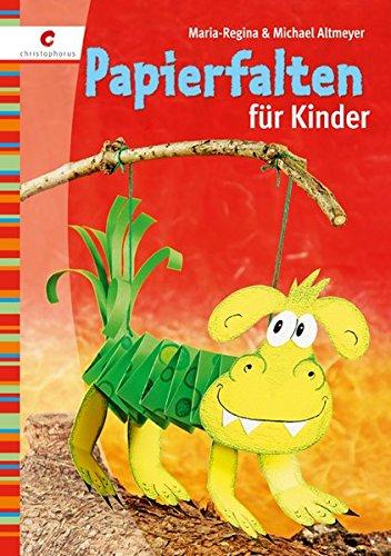 Papierfalten für Kinder