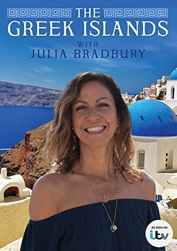The Greek Islands with Julia Bradbury [DVD]