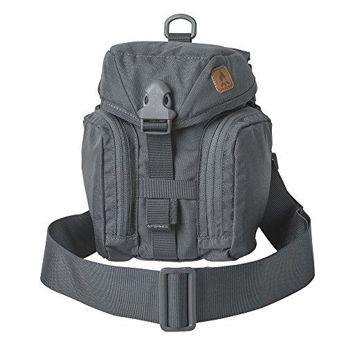 Helikon-Tex Essential Bushcraft Survival Kit Bag Tasche (Shadow Grey)