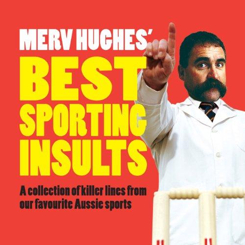 Merv Hughes' Best Sporting Insults (English Edition)