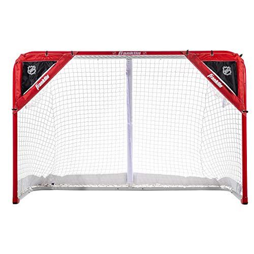 Franklin Sports Unzutreffend Street Corner Shooting Hockey Training-Shot Accuracy-20 (H) x 20