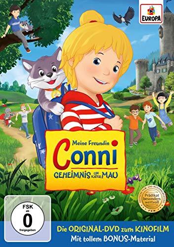 Meine Freundin CONNI - Geheimnis um Kater Mau (Der Kino-Film)