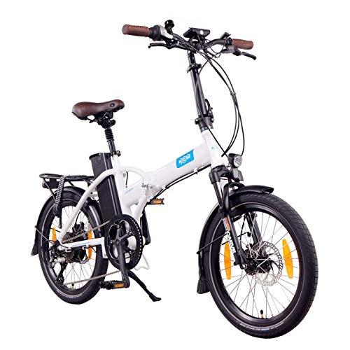 """NCM London+ 20"""" E-Bike, E-Faltrad, 36V 19Ah 684Wh"""