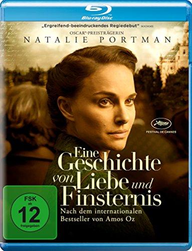 Eine Geschichte von Liebe und Finsternis [Blu-ray]