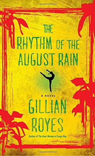 The Rhythm of the August Rain: A Novel (Volume 4) (A Shadrack Myers Mystery, Band 4)