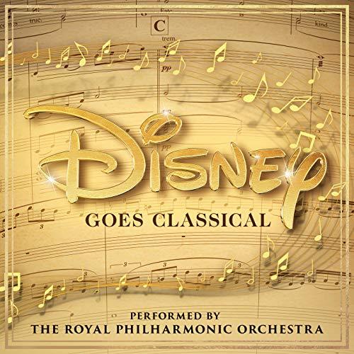 Disney Goes Classical