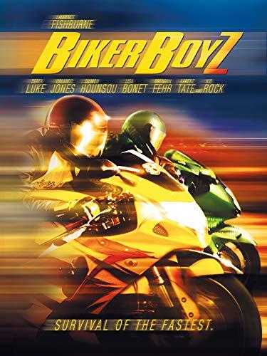 Biker Boyz [dt./OV]