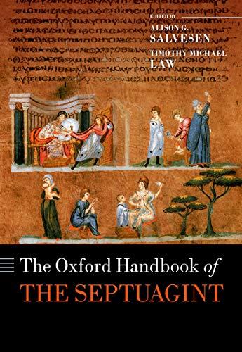 The Oxford Handbook of the Septuagint (Oxford Handbooks) (English Edition)