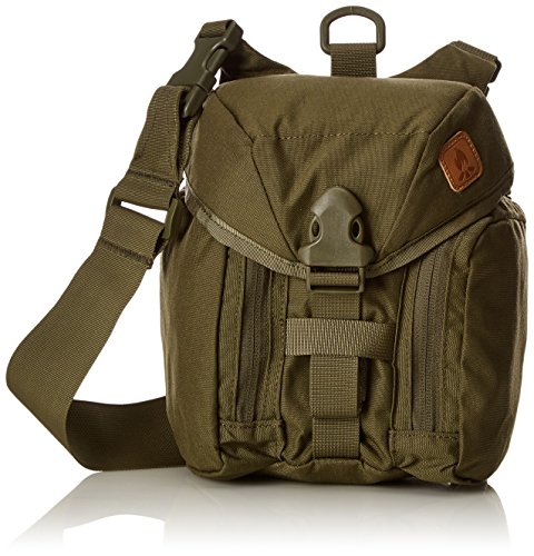 Helikon-Tex Essential Bushcraft Survival Kit Bag Tasche (Oliv)