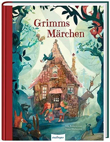 Grimms Märchen: Das große Märchenbuch zum Vorlesen und Anschauen