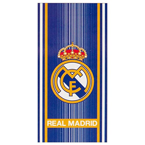 Real Madrid Duschtuch 150x75cm Strandtuch Handtuch Badetuch RM173027