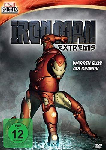 Iron Man: Extremis (Marvel Knights)
