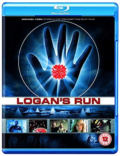 Blu-ray1 - LOGANS RUN (1 BLU-RAY)
