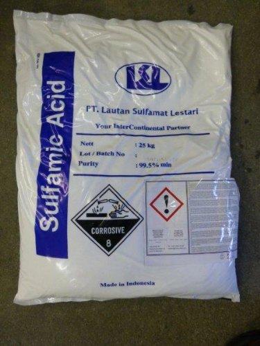 Amidosulfonsäure | Sulfaminsäure krist 25kg
