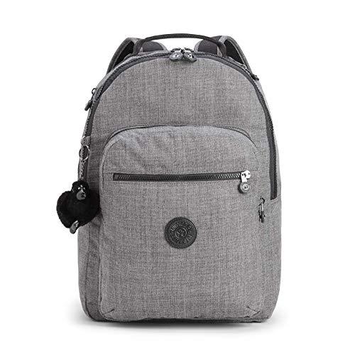 Kipling - CLAS SEOUL - Großer Rucksack - Cotton Grey - (Grey)