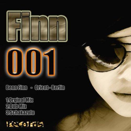 Orient-Berlin (Dub Mix)