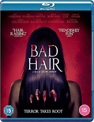 Bad Hair [Blu-ray] [2020]