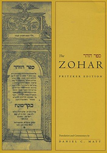 The Zohar: Pritzker Edition, Volume Three (English Edition)