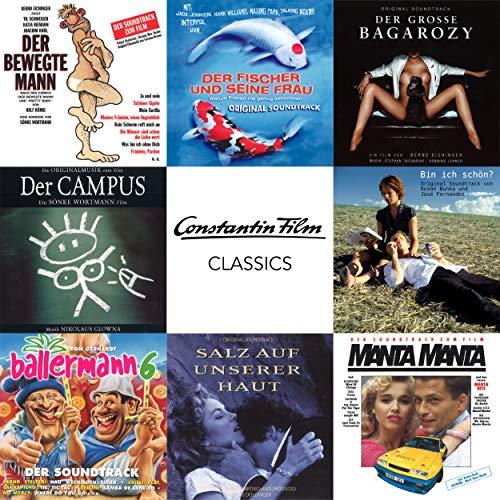 Constantin Film Classics (Original Motion Picture Soundtrack)