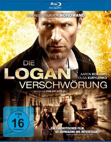 Die Logan Verschwörung [Blu-ray]
