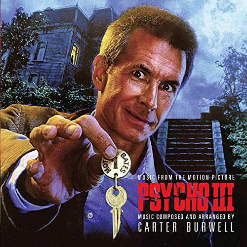 Psycho III (Music From the Motion Picture) (Expanded)