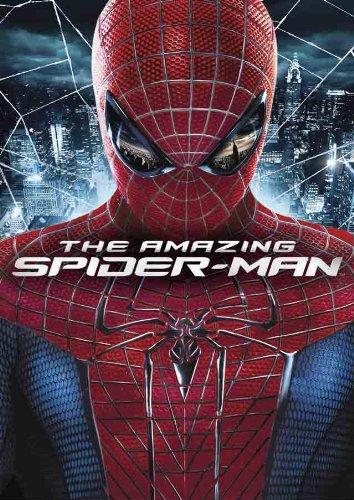 The Amazing Spider-Man [dt./OV]